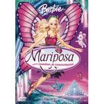 Barbie - Mariposa [DVD]